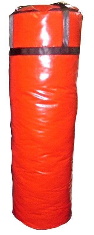 Heavy Bag extra wide and thick