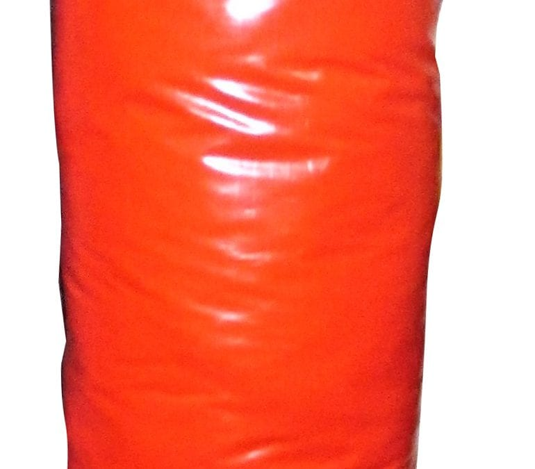 Punching Bag 5 foot Extra wide and heavy 5 foot 153 cm