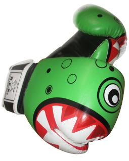 Boxing Gloves Kids  – 4oz