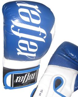 Boxing Glove 10 oz  Blue