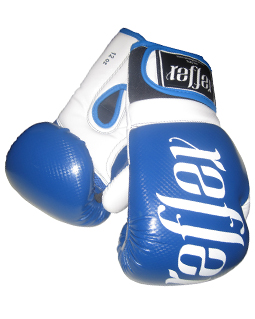 Boxing Glove 12 oz  Blue