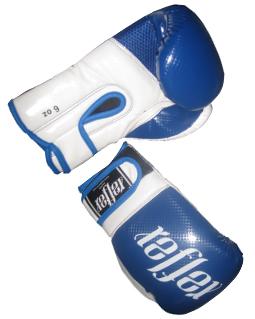 Boxing Glove 6oz  Blue