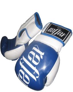 Boxing Glove 14oz Blue