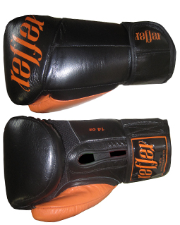 Boxing Glove 14 oz – Leather