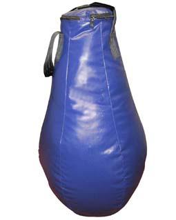 Tear drop Punching Bag 3 year guaranteed quality made in Australia