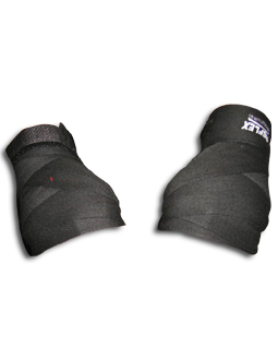 Boxing  Hand Wraps Long 100% organic cotton