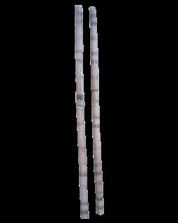 Phillipine arnis escrima fighting sticks