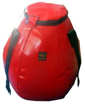 Head ache bag head size abour 60 cm high 50 cm dia dense heavy bag perfect for head strikes
