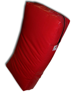kich shield or kick bag used in kickboxing mma karate krav for high level kicking and punching this bag is very strong