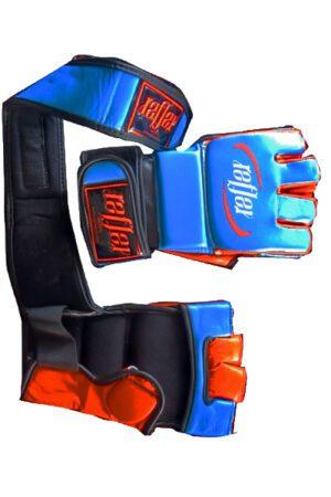 MMA Fight glove 4 ox extra wrist portection