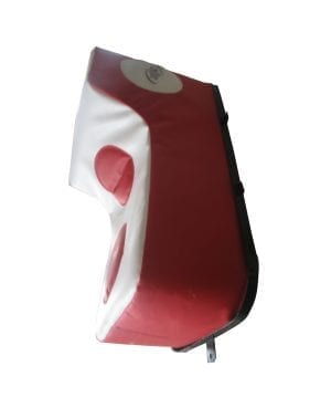 wall mounted upper cut bag